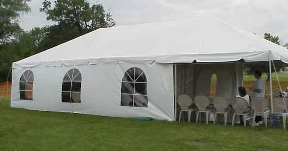 Rent A Tent For Your Fall Party Tents Amp Events Www